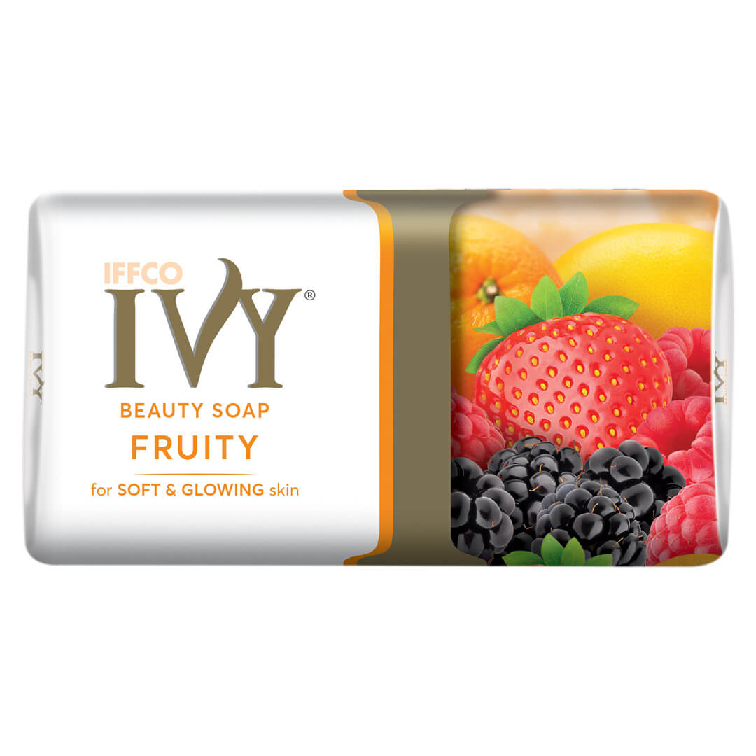 IVY-Fruity-Soap