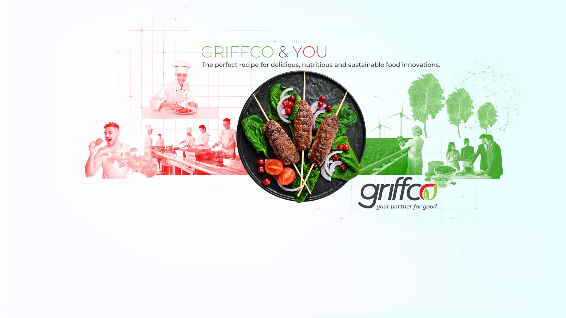 GRIFFCO BRINGS WORLD-CLASS PRODUCTS AND SERVICES TO GCC CUSTOMERS